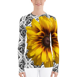 Sunflower UPF Shirt